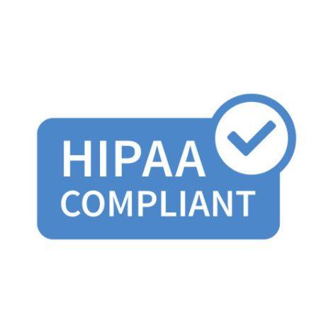 hipaa compliant it